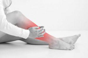 前脛骨筋が痛い!ストレス無く動ける対策とは?【シンスプリント】